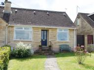 3 bedroom Semi-Detached Bungalow in Holcombe Lane...