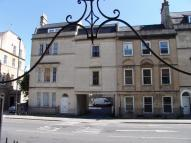 Apartment to rent in Bathwick, Central Bath