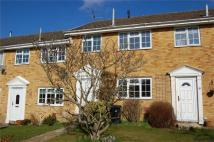 Terraced home to rent in Hunters Way, Uckfield...