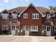 3 bed Terraced house in Tower Ride, Uckfield...