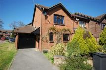 End of Terrace property in Lime Way, Heathfield...