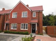 semi detached home to rent in Old Common Way, Uckfield...