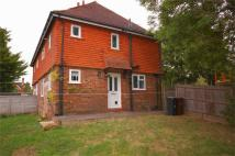 1 bedroom Flat to rent in Gordon Road, Buxted...