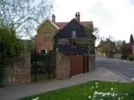 Nether Lane property to rent