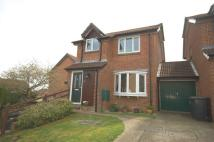 Link Detached House in Forge Rise, Uckfield...