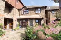 1 bedroom Retirement Property in Essex Place, Newhaven...