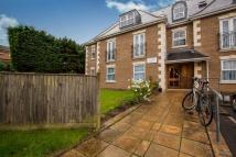 2 bed Flat in St. Lukes Court...