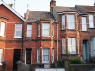 1 bed Ground Flat to rent in Brighton Road, Newhaven...