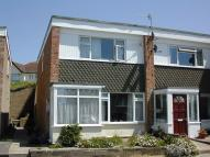 End of Terrace home to rent in Cliff Close, Seaford...