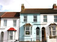 Terraced property in Lewes Road, Newhaven...