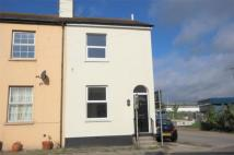 2 bedroom End of Terrace house for sale in Beach Road, Newhaven...
