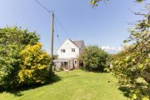 Detached property in Ringmer Road, Newhaven...