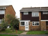 semi detached property for sale in Tarring Close...
