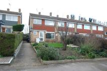 3 bed End of Terrace house to rent in Bowlers Mead...