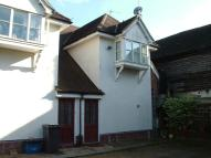 1 bed Apartment for sale in High Street, Buntingford...