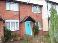 Terraced property in Downhall Ley...