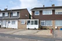 4 bedroom semi detached house in Monks Walk, Buntingford...