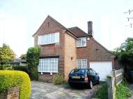 3 bedroom Detached house for sale in Hallam Gardens, Hatch End