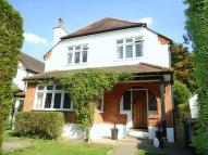 3 bedroom Detached home for sale in Hillview Close, Hatch End
