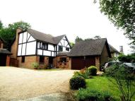Detached house in Royston Grove, Hatch End