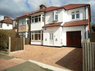 3 bed Apartment in PINNER