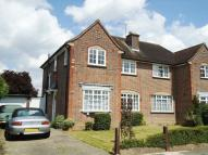 semi detached home in Grimsdyke Road, Hatch End