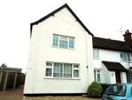 3 bedroom semi detached home in Chantry Road...