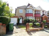semi detached house to rent in NORTH HARROW