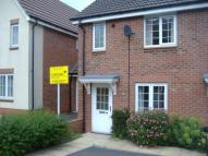 2 bedroom Town House to rent in Abbey Close, Shepshed...