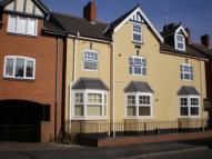 2 bedroom Flat in The Limes, Rothley...