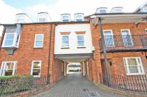 Maisonette for sale in Lymington, Hampshire