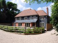 9 bed Detached property in Sway Road, Brockenhurst...