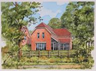 4 bedroom Detached home in Brockenhurst, Hampshire