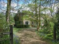 Detached house for sale in Beaulieu, Brockenhurst...