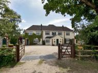 7 bed Detached home for sale in Boldre, Lymington...