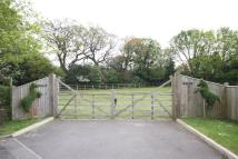 Detached Bungalow in East Boldre, Hampshire