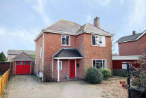 3 bed Detached house for sale in Old Calmore, Hampshire