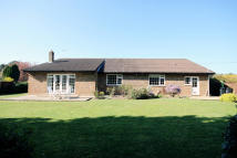3 bedroom Detached Bungalow in St Leonards, Ringwood...