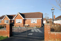 Detached Bungalow in Ashley Heath, Ringwood...