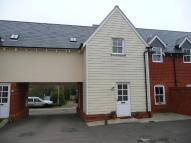 Maisonette for sale in St. Johns Road, Wivenhoe...