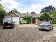 3 bedroom Detached Bungalow in CHURCH ROAD, Thorrington...