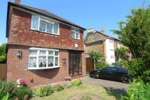 Manor Road Detached property for sale
