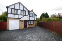 Detached house to rent in Brindle Gate, Sidcup...