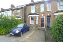 2 bedroom End of Terrace home in Southlands Road, Bromley...