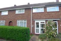 Terraced home in Greenhithe Close, Sidcup...