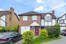 4 bedroom Detached house for sale in Brindle Gate, Sidcup...