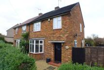 semi detached home to rent in Wisley Road:...