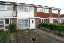 3 bedroom Terraced property to rent in Shelbury Close, Sidcup...