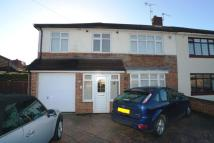 4 bed semi detached house to rent in Rudland Rd, Bexleyheath...