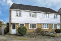 2 bedroom Maisonette for sale in Studley Court, Sidcup...